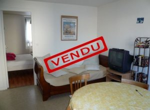 vente appartement 28 m2 Saint-Pierre-Quiberon